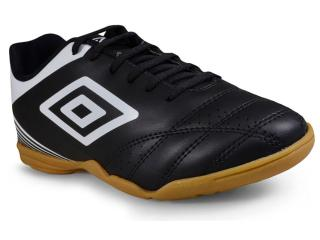 173449e455 Tênis Umbro OF72099 122 STRIKER Pretobranco Comprar na...