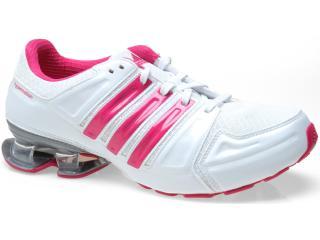 Tênis Feminino Adidas G96658 Hypermotion hl w  Branco/pink - Tamanho Médio