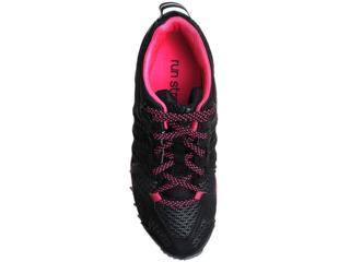 bf555566ab82a Tênis Adidas D66855 KANADIA 6W Pretopink Comprar na Loja...