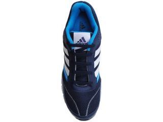 79adbea66c1c6 Tênis Adidas D65306 AFAITO LT K Marinhobrancoazul...