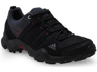 Tênis Masculino Adidas D67192 Ax2 Preto - Tamanho Médio