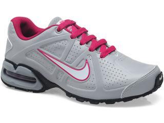 Tênis Feminino Nike 580433-002 Wmns Air Max Lte 3 sl br Cinza/pink - Tamanho Médio