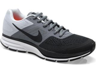 c8ff0f08669 Tênis Masculino Nike 599205-001 Air Pegasus + 30 Preto chumbo gelo