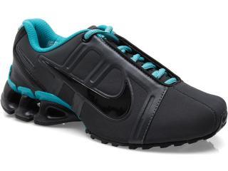 Tênis Feminino Nike 558442-003 Impax Contain ii sl Preto/jade - Tamanho Médio
