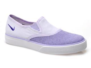 Tênis Feminino Nike 473682-502 Spring Lilas - Tamanho Médio