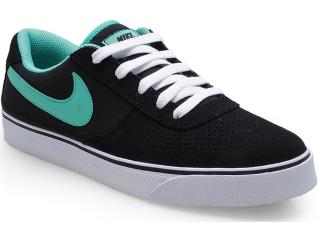 Tênis Masculino Nike 442477-015 Mavrk Low 2 Preto/verde Agua - Tamanho Médio