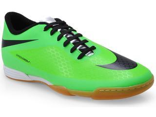 Tênis Masculino Nike 633415-303 Hypervenom Phade ic Verde/preto - Tamanho Médio