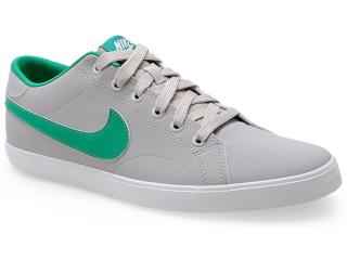 Tênis Masculino Nike 555244-031 Eastham Cinza/verde - Tamanho Médio