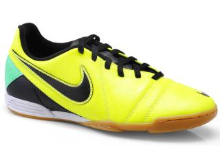 Tênis Masculino Nike 525177-703 Ctr360 Enganche Iii ic Limão/verde Claro - Tamanho Médio