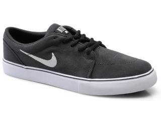 Tênis Masculino Nike 536404-013 Satire Chumbo - Tamanho Médio