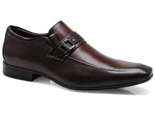 Sapato Masculino Jota pe 12692 Brow - Tamanho Médio