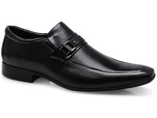 Sapato Masculino Jota pe 12692 Preto - Tamanho Médio