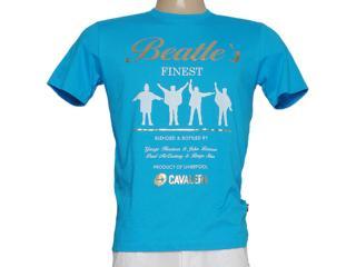 Camiseta Masculina Cavalera Clothing 01.01.7243 Hawaii - Tamanho Médio