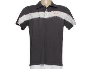 Camisa Masculina Coca-cola Clothing 253200556 Chumbo - Tamanho Médio