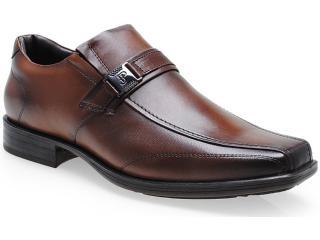 Sapato Masculino Jota pe 14354 Tan - Tamanho Médio