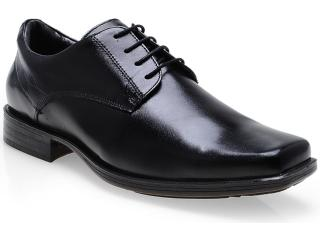 Sapato Masculino Jota pe 14360 Preto - Tamanho Médio