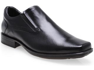 Sapato Masculino Jota pe 14359 Preto - Tamanho Médio
