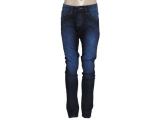 Calça Masculina Kakolako 09822 Jeans - Tamanho Médio