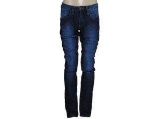 Calça Masculina Kakolako 09818 Jeans - Tamanho Médio