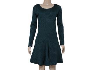 Vestido Feminino Cavalera Clothing 11.01.1037 Verde - Tamanho Médio