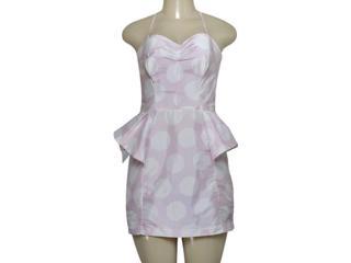 Vestido Feminino Checklist 65.04.0022 Lilas - Tamanho Médio