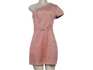 Vestido Feminino Dona Florinda 63341 Caqui - Tamanho Médio