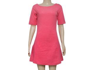 Vestido Feminino Dopping 018055043 Rosa - Tamanho Médio
