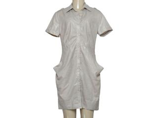 Vestido Feminino Dopping 018019519 Khaki - Tamanho Médio