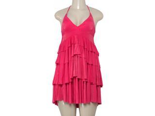 Vestido Feminino Index 13.02.0297 Pink - Tamanho Médio