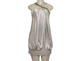 Vestido Feminino Morena Rosa 112746 Cru - Tamanho Médio