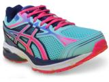 Tênis Feminino Asics T072a.5220 Gel Equation 9 Azul/pink