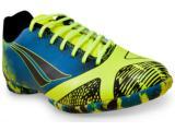 Tênis Masculino Penalty 1240867026 Victoria rx 2 vi Turquesa/amarelo/preto