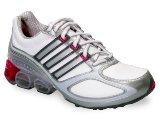 Tênis Feminino Adidas Megabounce Dlx 353139 Branco/cinza