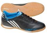Tênis Masculino Adidas f5 in G25505 Preto/azul