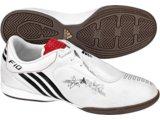 Tênis Masculino Adidas F10 G02235 Branco/preto