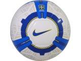 Bola Unisex Nike Sc1708-144 Branco/azul