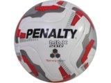Bola Unisex Penalty 541077 Futsal Branco/vermelho