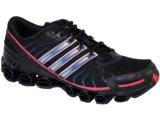 Tênis Masculino Adidas Rava mb G12245 Preto/prata/verm