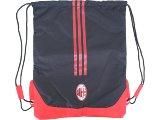 Bolsa Masculina Adidas V00524 Preto/vermelho