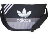 Bolsa Masculina Adidas E41651 Preto/branco