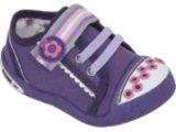 Tênis Fem Infantil Klin 942.026 Violeta