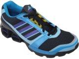 Tênis Masculino Adidas zx 8000 U43104 Preto/azul