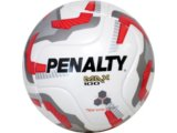 Bola Unisex Penalty 541079 Futsal Branco/vermelho