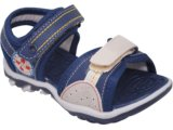 Sandália Masc Infantil Klin 509.008 Marinho