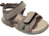Sandália Uni Infantil New Feet 5060 Bege