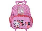 Mochila Fem Infantil Choice Bags Hkp 501 Rosa