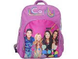 Mochila Fem Infantil Choice Bags Icf103 Rosa