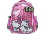 Mochila Fem Infantil Choice Bags Hko 203 Rosa
