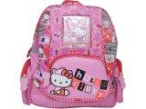 Mochila Fem Infantil Choice Bags Hkp 503 Rosa