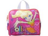 Lancheira Fem Infantil Sestini 60934 Polly  Pink/roxo